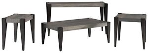Amish Transitional Occasional Accent Tables Coffee, End, Sofa Solid Wood Set