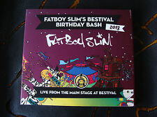 Slip Double: Fatboy Slim : Fatboy Slim's Bestival Birthday Bash 2013