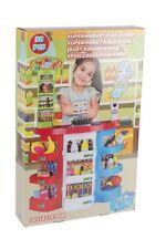 Supermarkt Kaufladen Spielzeug Spielkasse Kunststoff für Kinder 8915