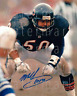 Mike Singletary Bears signed 8X10 photo picture poster autograph RP