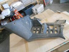 Honda Rincon 650 TRX650 TRX 650 2003 03 right footwell foot rest well