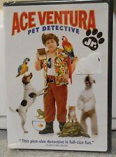 Ace Ventura Jr. (DVD, 2009) RARE FAMILY COMEDY BRAND NEW