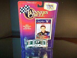 Darrell Waltrip #17 Western Auto Parts America 25th Ann. Mountain Dew 1997 Chevy