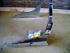 NOS Cobra Short Backrest Assembly 2003-2008 Vulcan 1600A Classic 082014