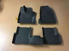 2014-2017 Velours Fußmatten passend für Jeep Cherokee 5 Türer Bj O