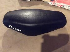 Razor Electric Scooter Replacement Seat