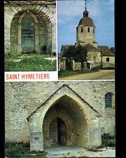 SAIT-HYMETIERE (39) EGLISE Romane