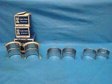 1941 - 55 Minneapolis Moline UTS HEB GTA KEF Gas Butane Engine Main Bearings 030