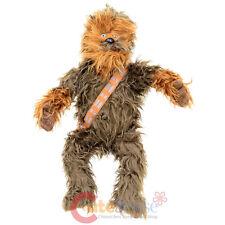 "Star Wars Chewbacca Large Plush Doll 22"" Bedding Cuddle Pillow Buddy Cushion"