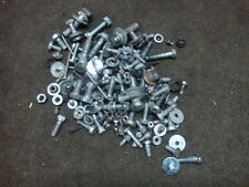 00 HARLEY FLHT FLHTCUI ULTRA CLASSIC BOX OF BOLTS, WASHERS, NUTS #YN4