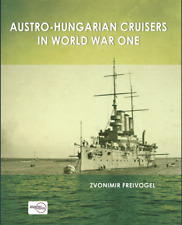 Austro-Hungarian Cruisers in World War One