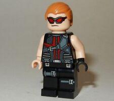 **NEW** Authentic LEGO - HAWKEYE - 30165 Minifigure