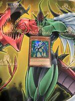 Elemental HERO Wildheart Near Mint Condition YUGIOH Card Mint