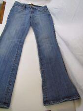 DOLLHOUSE denim blue jeans junior size 9