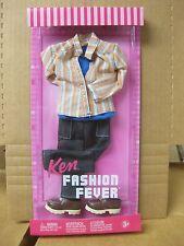 2006 Ken Fashion Fever Fashions
