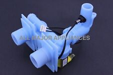 FISHER & PAYKEL WASHING MACHINE DUAL WATER INLET VALVE GW512, GW712, IW812