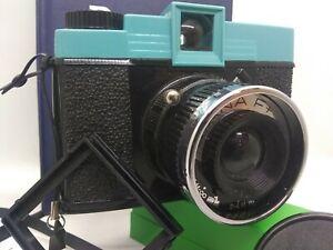 Diana F+ 120 Film Camera - working. Lomo, Lomography, Pinhole Camera