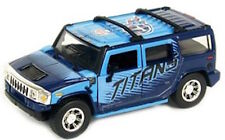 NFL H2 Hummer Tennessee Titans 1:43 scale-Limited Ed-#'d only 650 NEW in BOX