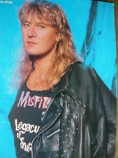 Def Leppard Photo Rock Music Posters