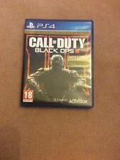 Excelente Estado (Call of Duty Black Ops 3) brillante PS4 Juego