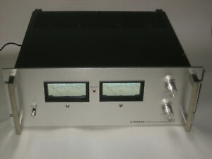 Pioneer Spec-2 Stereo Power Amplifier, Pro Serviced, Upgraded, Recapped, LEDs