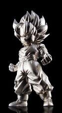 Dragon ball Z Absolute Chogokin figura metal Super Saiyan Son Goku Bandai DZ-02