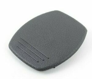 Mercedes Benz Genuine X164 GL-Class Luggage Compartment Covering Cap Black NEW