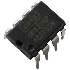 Opa27gp Burr Brown op-Amplifier 8mhz 1,9v/µs single ultra-low noise OpAmp 855927