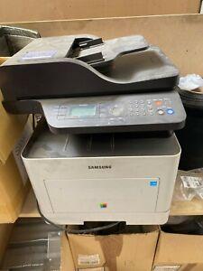 Samsung CLX-6260FR All-in-One Printer