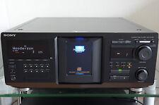 Sony CDP-CX450 400-fach CD-Wechsler