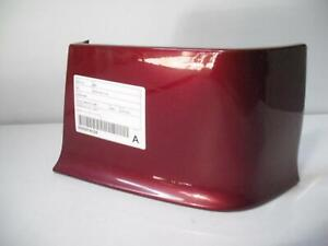 SAAB 900 RIGHT REAR FILLER PANEL  (UNDER TAILLIGHT)  02/94-06/98 94 95 96 97 98