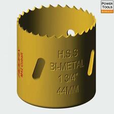 TIMco M42 Bi-Metal Holesaw -Constant 17mm Pack qty 1