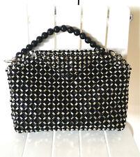 Self-made DIY bag bead  Hand bag Evening Bag paty  Bags Sling Shoulder Bag