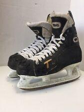 CCM OHL Tacks Vintage ice hockey skates size 8 D senior sr sz rare tacks vtg