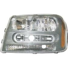 02 03 04 05 06 07 08 09 Trailblazer Left Driver Headlight Headlamp Light Lamp