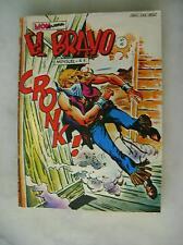 EL BRAVO n° 42 - Mon journal