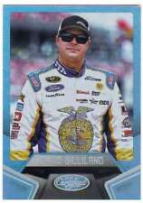 2016 Panini Certified NASCAR Racing Mirror Silver /99 #37 David Gilliland