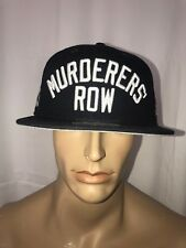 "New Era Cooperstown NY YANKEE'S ""MURDERERS' ROW"" Limited Edition Hat"