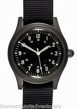 MWC GG-W-13 | PVD | Limited Edition Classic US Pattern 1960's Vietnam Recreation