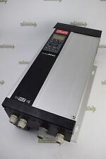 Danfoss VLT 6000 HVAC VLT6011HT1C54STR3DLF00A00C0 ( 175Z7053 )