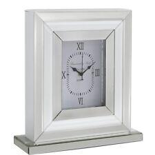 Urban Designs Mantel Table Clock 33cm H X 30cm W X 12cm D