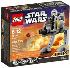 LEGO STAR WARS 75130 - MICROFIGHTERS AT-DP