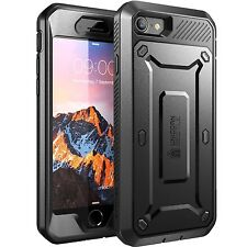 iPhone 7 Case SUPCASE Full-body Rugged Holster Case with Built-in Screen Prot...