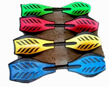 SUPER STAR NEW 2 Wheels RipStik SkateBoard VigorBoard WaveBoard RipStick
