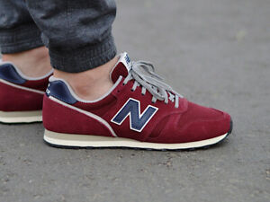 New Balance ML373RC2 Chaussures Hommes