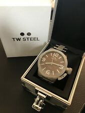 TW Steel Automatic CB26 50mm