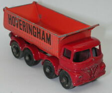 Matchbox Lesney No. 17 Hoveringham Tipper oc13859