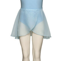 Girls Ladies RAD Georgette Dance Ballet Skirt All Sizes & Colours By Katz KDGS03