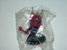 SD Kamen Rider Hibiki - Mini Big Head Figure Vol. 1 Set! Ultraman Godzilla