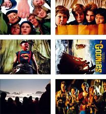 The Goonies Great New POSTCARD Set